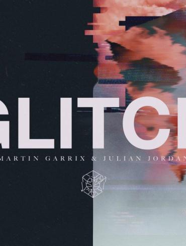 Martin Garrix Julian Jordan Glitch STMPD