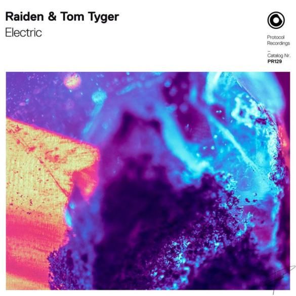 Raiden Tom Tyger Electric Protocol