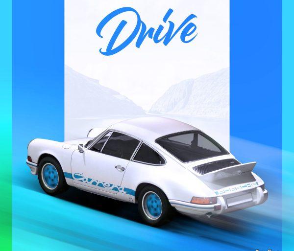 Aérotique Glaceo Drive Spada remix