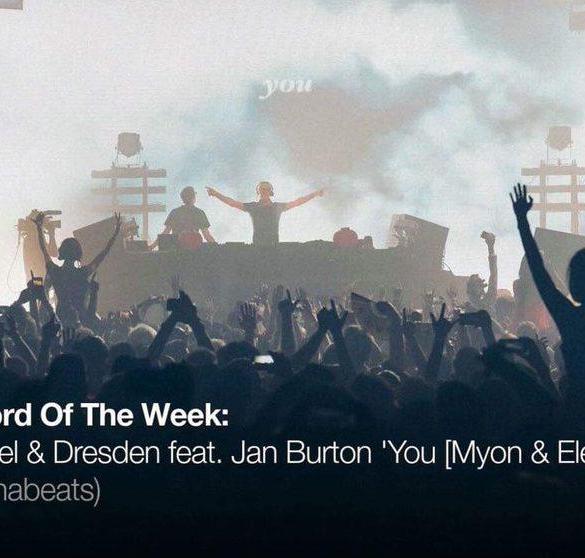 Gabriel & Dresden You Myon & Elevenn remix