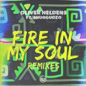 Oliver Heldens Fire In My Soul Tom Staar Remix Shungudzo
