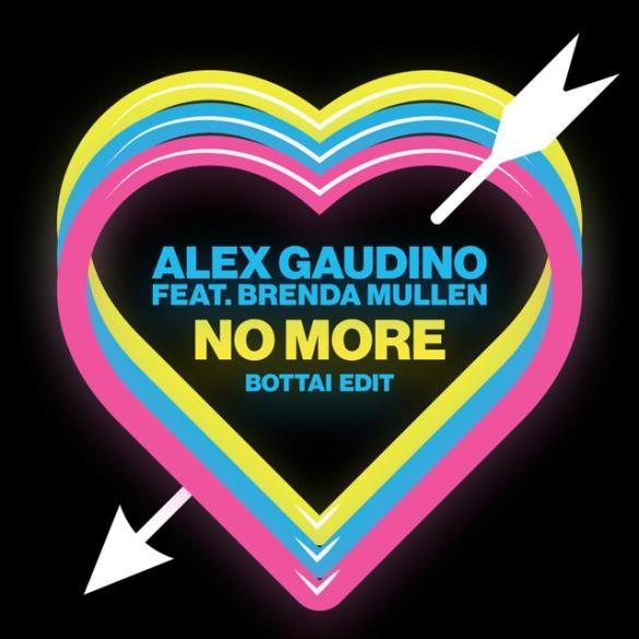 PREMIERE Alex Gaudino No More Brenda Mullen Bottai Edit