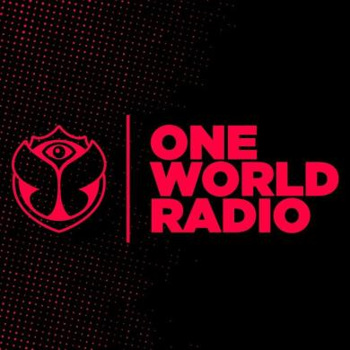 Tomorrowland One World Radio