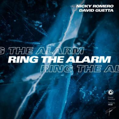 Nicky Romero David Guetta Ring the Alarm Protocol