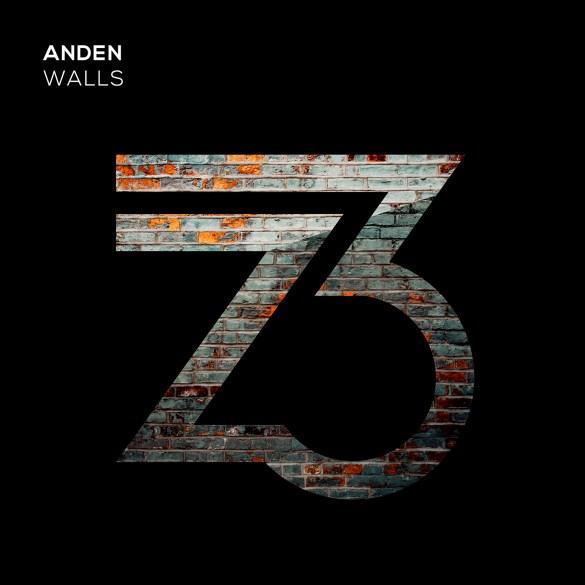 Anden Walls Zerothree Music