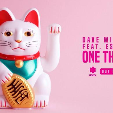Dave Winnel Eskayi One Thing Ministry of Sound
