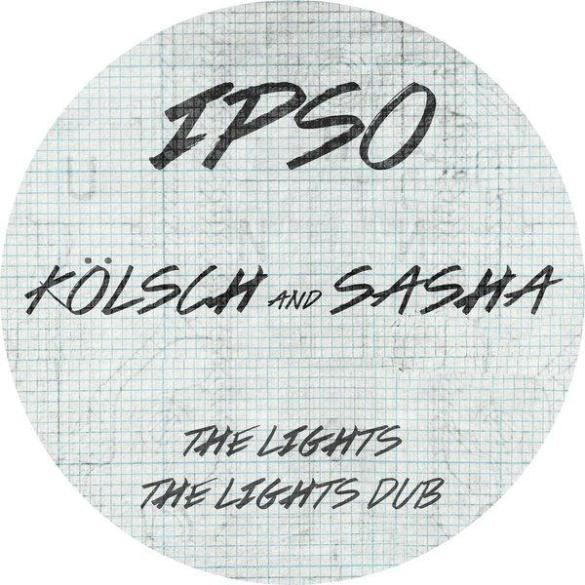 Kölsh Sasha The Lights IPSO