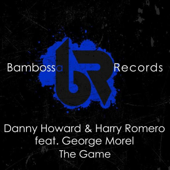 Danny Howard Harry Romero The Game