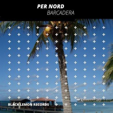 Per Nord Barcadera Black Lemon