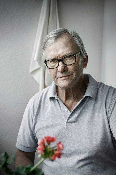 Avicii father IMS ibiza Klas Bergling