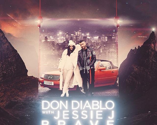 Don Diablo Jessie J Brave