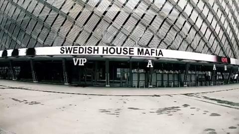 swedish house mafia vip