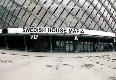 Stockholm special guests swedish house mafia vargas lagola