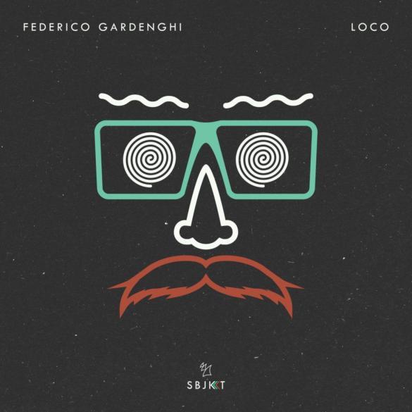 Federico Gardenghi Loco Armada Subjekt