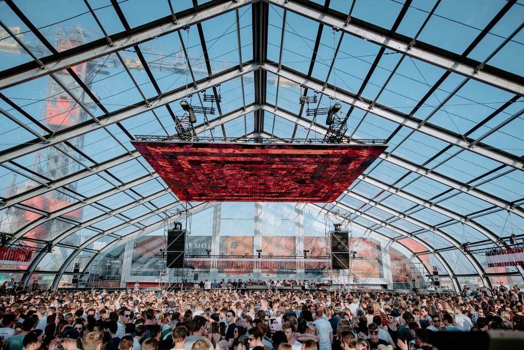 DGTL Amsterdam Festival