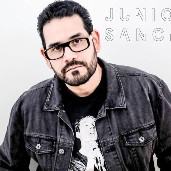 Junior Sanchez interview