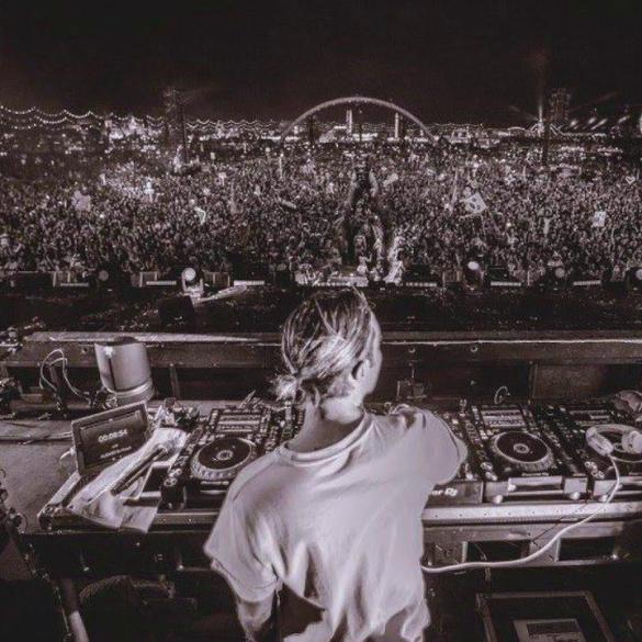Alesso EDC Las Vegas 2019