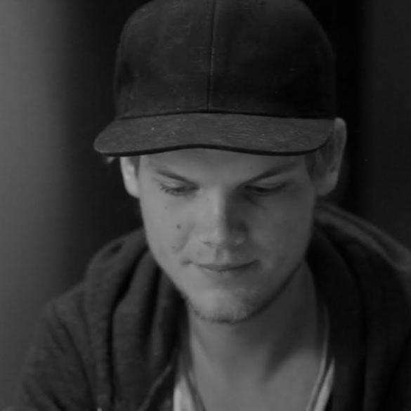Avicii Tough Love The Story Behind