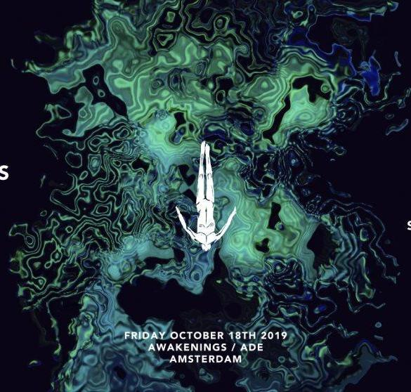 Awakenings Afterlife Amsterdam Dance Event ADE 2019