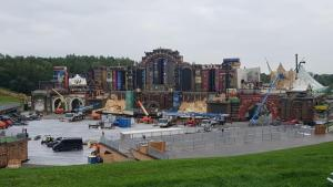 tomorrowland 2019 mainstage full
