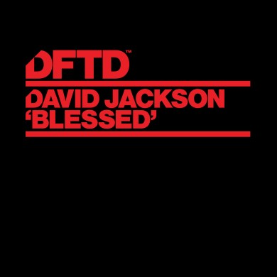 david jackson donny's blues blessed ep dftd
