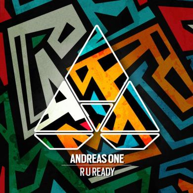 Andreas One R U Ready Liftoff Recordings