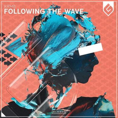 KRMB Following The Wave Glow Records