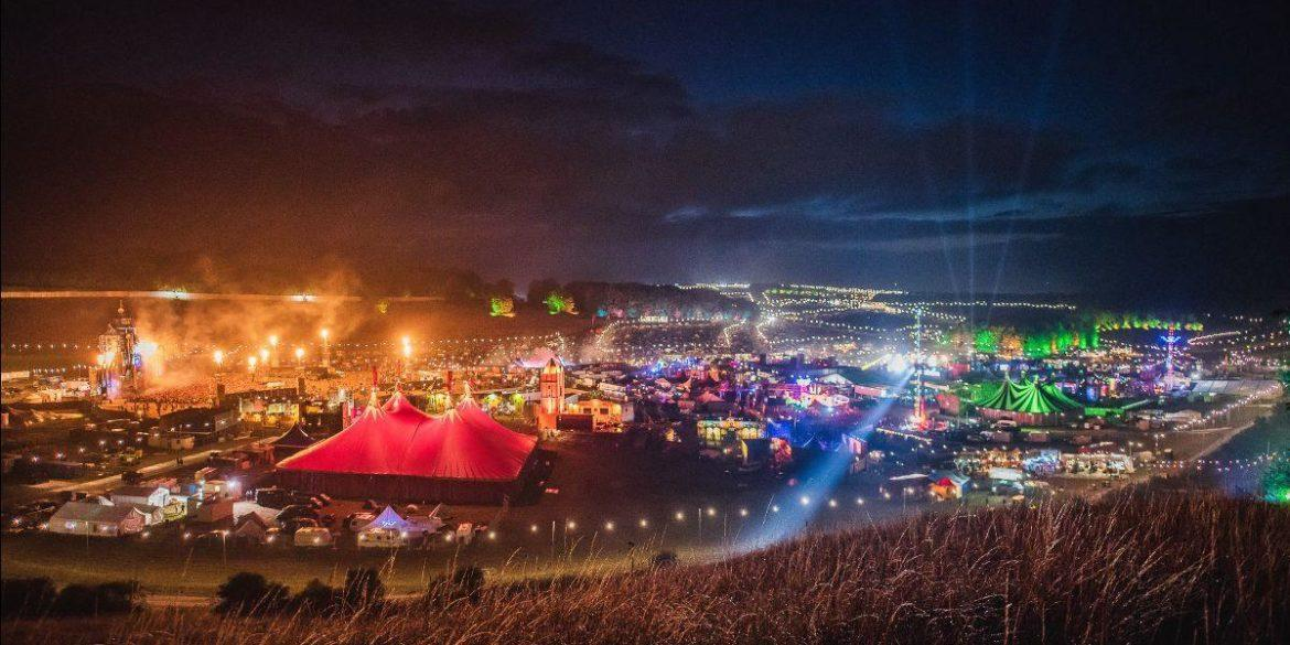 Boomtown Festival adds Techno district with Carl Cox, Amelie Lens