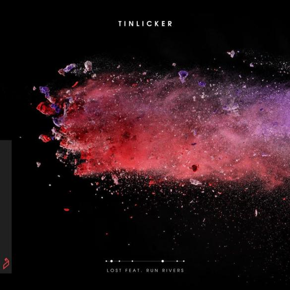 Tinlicker Lost Run Rivers Anjunabeats