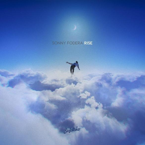 Sonny Fodera RISE album