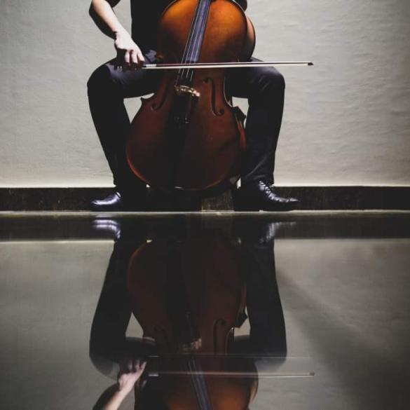 cello tips