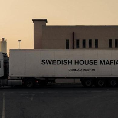 Swedish House Mafia Ushuaia Ibiza 2019