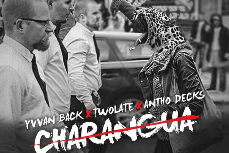 Yvvan Back Twolate Antho Decks Charangua