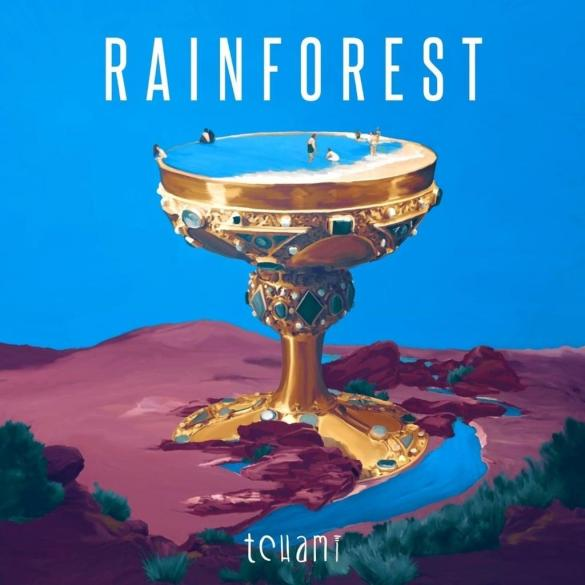 Tchami RAINFOREST CONFESSION