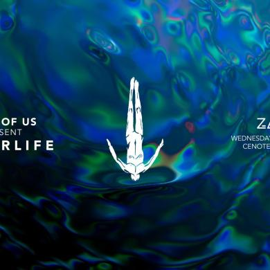 Afterlife Tulum 2020 Tale Of Us Zamna Mexico