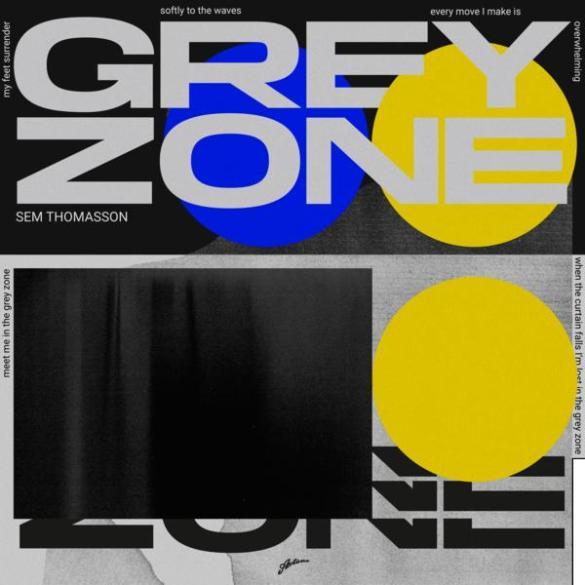 Sem Thomasson Grey Zone Axtone