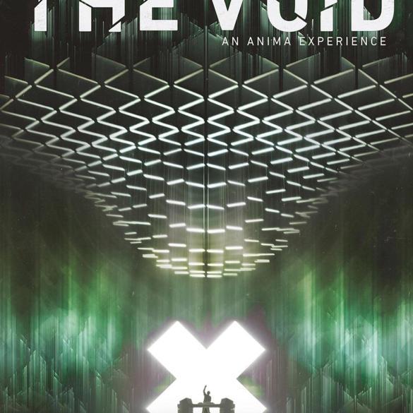 Martin Garrix LIVE The Void aMSTERDAM rai