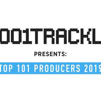 1001tracklists Top 101 Producers 2019