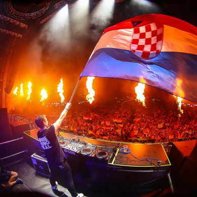 How buy ultra europe 2020 ticket