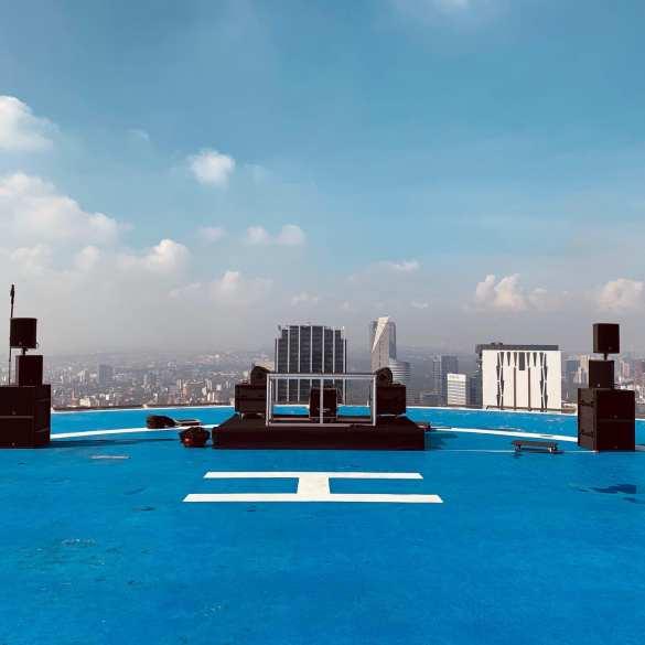 Reforma 180 Mexico City Cercle