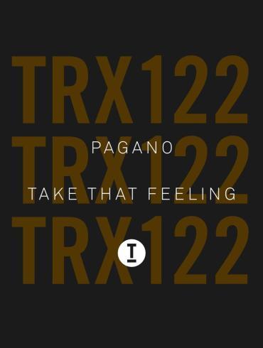Pagano Take That Feeling Toolroom Trax