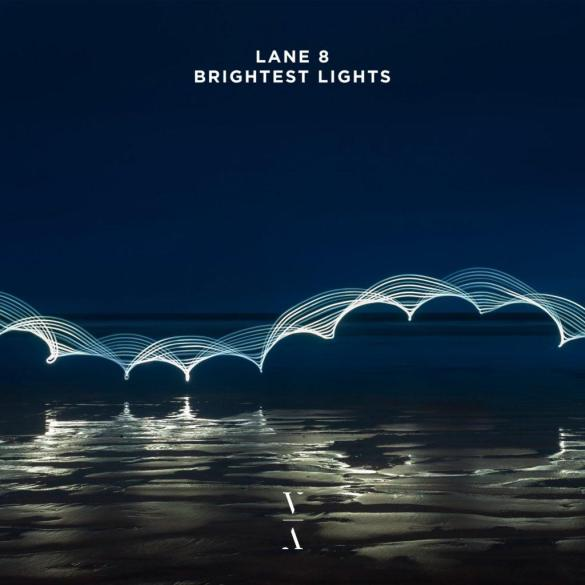 Lane 8 Brightest Lights album