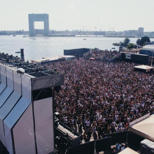 Drumcode Festival Amsterdam 2019