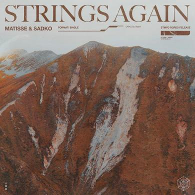 Matisse & Sadko Strings Again STMPD