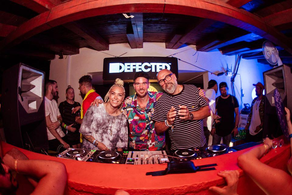Defected Ibiza 2019