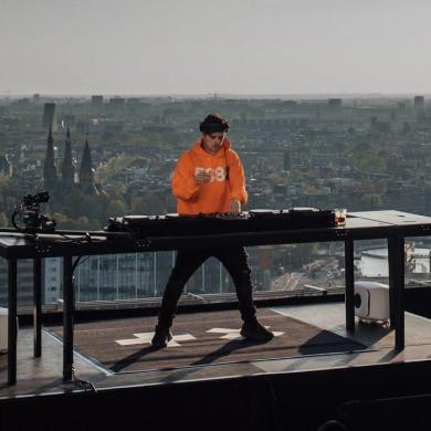 Martin Garrix Kingsday