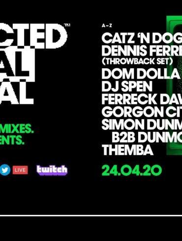 Defected Virtual Festival 4.0