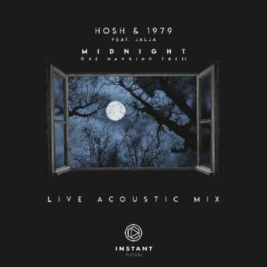 HOSH & 1979 Midnight (The Hanging Tree) live acoustic