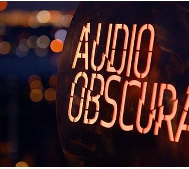 Audio Obscura logo
