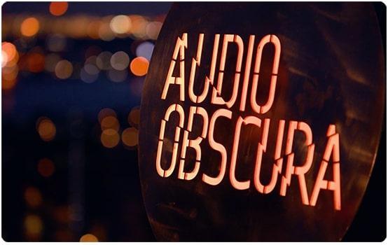 Audio Obscura logo